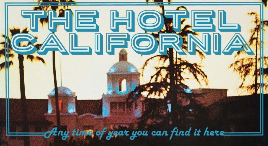 Hotel California, Atlas do Imaginário, Grémio Geográphico